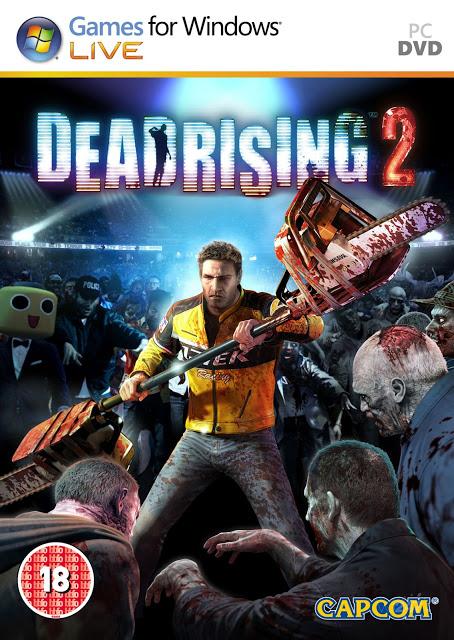 [PC] DEAD RISING 2