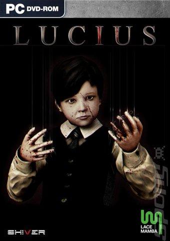[PC] LUCIUS SKIDROW [2GB] ONE2UP